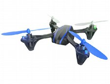 Q4Quadcopter